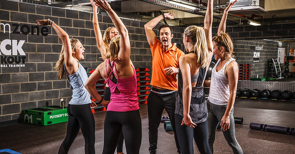 How to stick to fitness resolutions in the New Year
