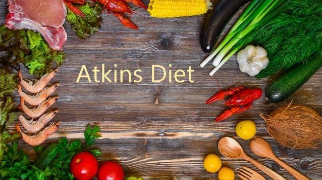 All You Need To Know About Atkins Diet