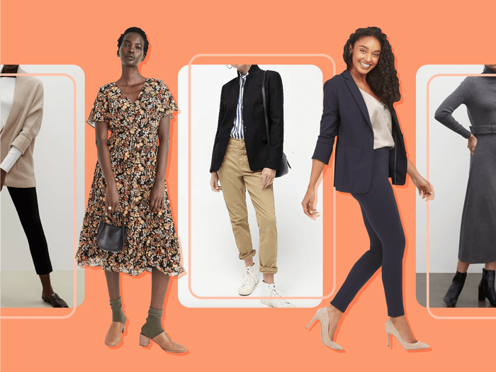 Best Women Shirts And Blouses For Work