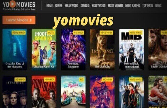 Yomovies - Watch Latest Movies,TV Series, Bollywood, Hollywood Online